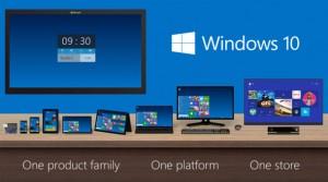 ちょっと待って。Windows 10へのアップグレード